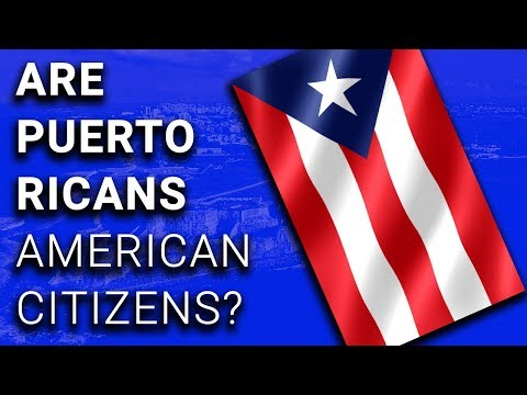 Almost Half Of Americans Don't Know Puerto Ricans Are Citizens