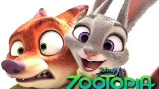 Cartoon zootopia Movies English Full