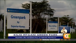 Were Greenpark owners duped? #MondaySpecial