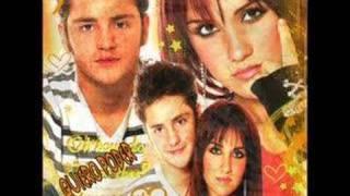 RBD - Es por amor