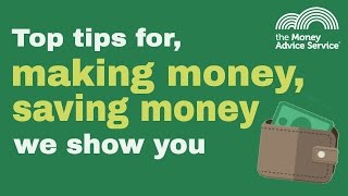 4 Top Tips On Selling to Boost Your Cash #SurviveJanuary