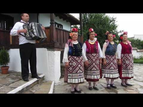 Bulgarian Folk Song