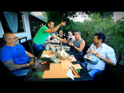 Liviu Guta - Lasa-ne Lasa-ne nebunule [oficial video] 2013
