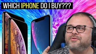 iPhone XS or XS Max vs iPhone 8 Plus: Worth the Upgrade?