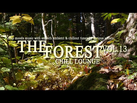 The Forest Chill Lounge Vol.13 Deep Moods Music with Smooth Ambient & Chillout Tunes USA
