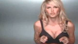 Heidi Klum - Fails and Mistakes - Funny - Victoria´s Secret Commercial
