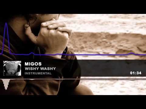 Migos - Wishy Washy (Instrumental) Remix