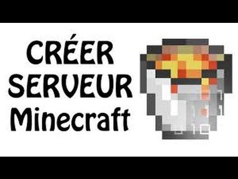 Comment cr er un serveur minecraft 1 7 2 avec craftbukkit et hamachi youtube - Comment creer un chateau dans minecraft ...