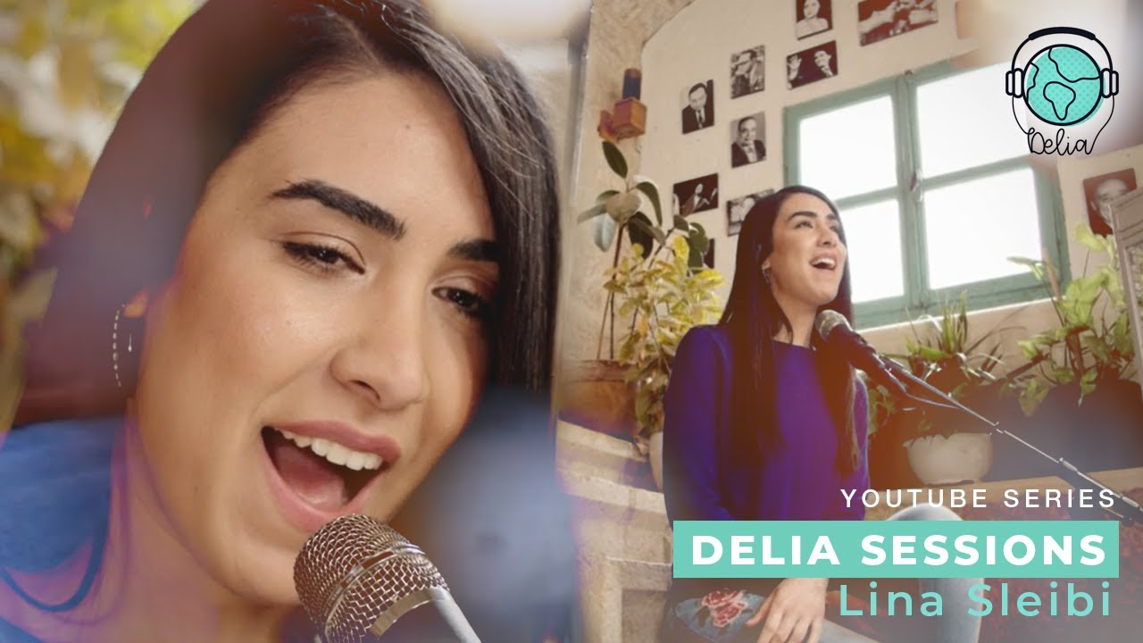 Lina Sleibi Songs