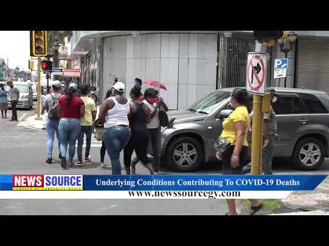 Guyana News Source 24th September 2020