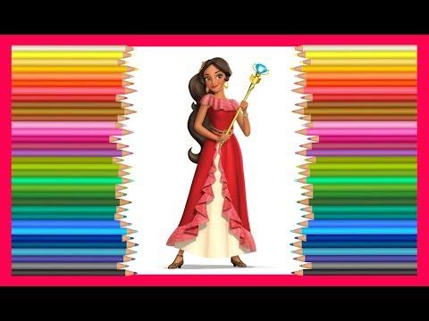 Раскраска Золушка принцесса Диснея Раскраски Принцессы