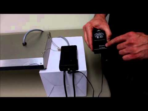 ati sunpower powermodule how to install ac dc power supply youtube. Black Bedroom Furniture Sets. Home Design Ideas