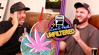 Our Scariest Moments On Drugs - UNFILTERED #34