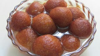 Gulab jamun recipe/ How to make khoya gulab jamun recipe in hindi