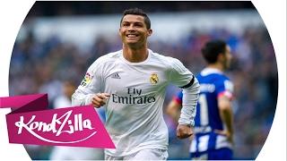 Cristiano Ronaldo - Lei Do Retorno (Mc Don Juan e Mc Hariel) Lançamento 2017 -