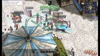 HOAX GUILD PVP 09/10/2015 Sakray Server
