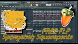 Download Lagu DJ Spongebob Squarepants ( Azay Remix ) + FLP mp3