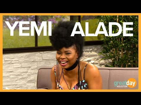 Yemi Alade Interview/Performance