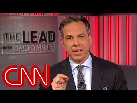 Tapper: WH attempts to block book 'remarkable'
