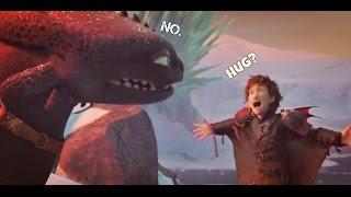 HTTYD Crack - Free hugs!