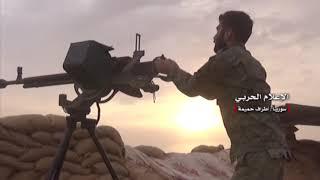 Война в Сирии (хроники 26-30 сентября 2017 года)