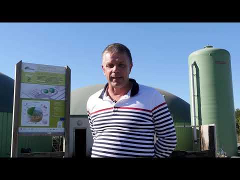 Trophées choletais de l'économie - 7e édition  - Agri Bio Methane