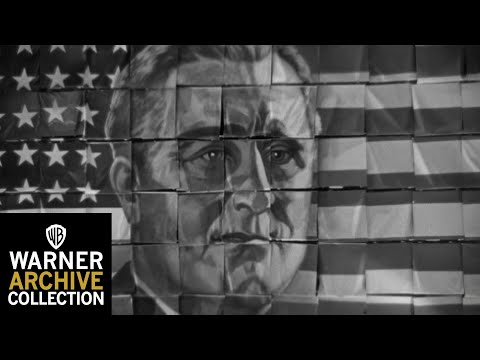 The Musical Magic of Busby Berkeley | Watch His Best on Warner Archive!