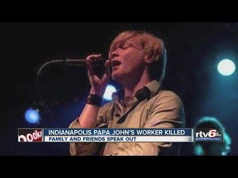 Slain man was musician, friend to many