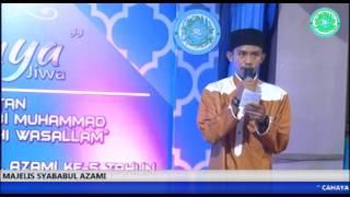 Gambar cover Pembukaan MC (Master Of Ceremony)  - Acara Maulid Nabi