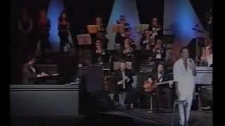 JULIO IGLESIAS - LIVE - ME OLVIDÉ DE VIVIR + LA NAVE DEL OLVIDO - NON STOP WORLD TOUR - 1988 -