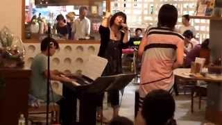 KEL6周年企画第1弾で行われた「KEL×LIBERDADE presents Saxophone Night...