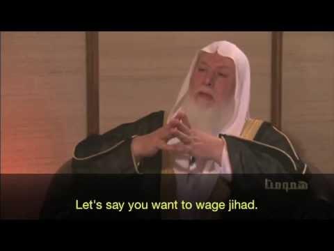 Saudi TV attempts to block jihadist recruitment