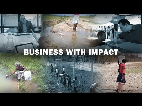 TNO Business with impact