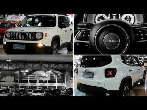 Parreira Multimarcas em Santo André – Auto Shopping Global