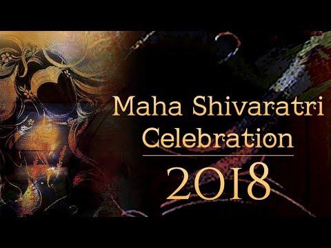 Maha Shivaratri Celebration 2018 | Anandmurti Gurumaa