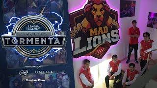 Circuito Tormenta, aspirantes 2018: MAD Lions Academy
