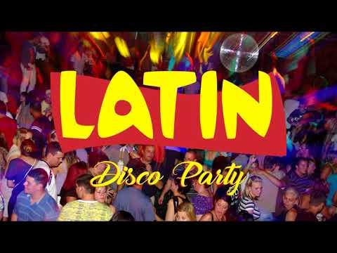 J Balvin, Willy William - Mi Gente(LATIN DISCO PARTY RMX) Promo