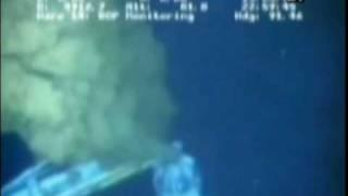 Golfo del Messico - Continua la fuoriuscita del petrolio
