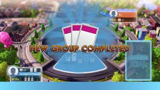 MONOPOLY FAMILY FUN PACK - Gimme money Trophy [PS4 Gameplay HD 60 FPS]