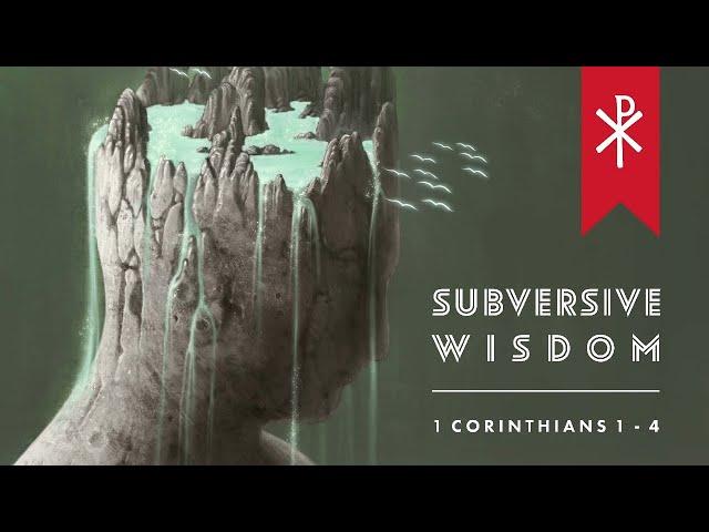 17 May 2020 Livestream | 1 Corinthians 1:26-2:5