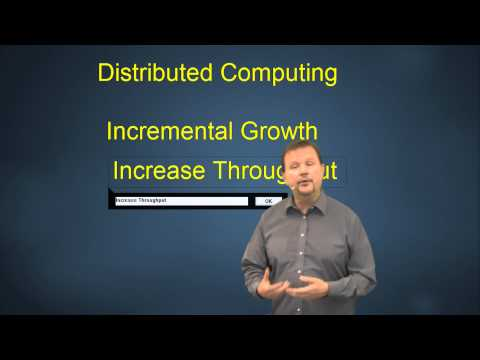 Big Data - Distributed Computing and Hadoop