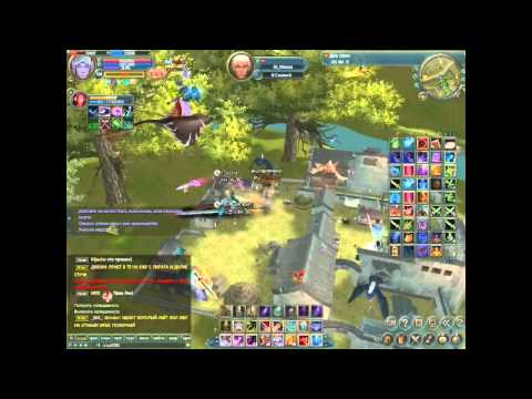 Perfect World PvP Assassin 104 Lv Vol 2