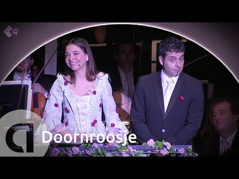 Tsjaikovski: Doornroosje - Noord Nederlands Orkest o.l.v. Baldini  - Klassiek Familieconcert HD
