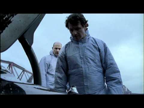 """Low Winter Sun, Channel 4 (UK) Trailer, 60"""""""