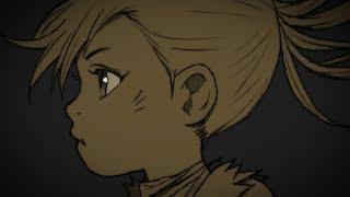 YouTube動画:TVアニメ「どろろ」 エンディング・テーマ amazarashi「さよならごっこ」EDノンクレジット映像