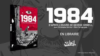 bande annonce de l'album 1984
