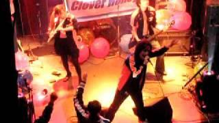 エンターテイメントロックバンド 「Clover Honey」(クローバーハニー)...