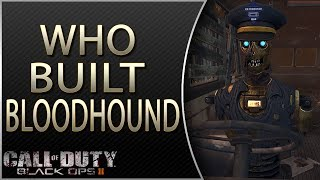 Who Built The Tranzit Bus Driver Bloodhound Explained and Who Built the Wave Gun Explained