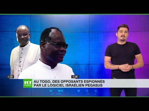 Togo : un logiciel israélien utilisé pour espionner des opposants