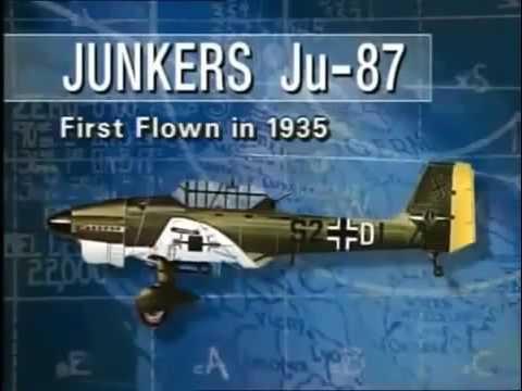 Авиация Гитлера Люфтваффе Оружие России и мира!!!